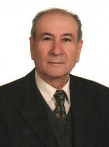 Yrd. Doç. Dr. Aydın YAKA